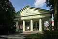 Trzcianka - Mausoleum 01.jpg