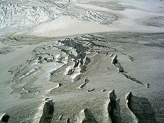 Tschingel Glacier glacier