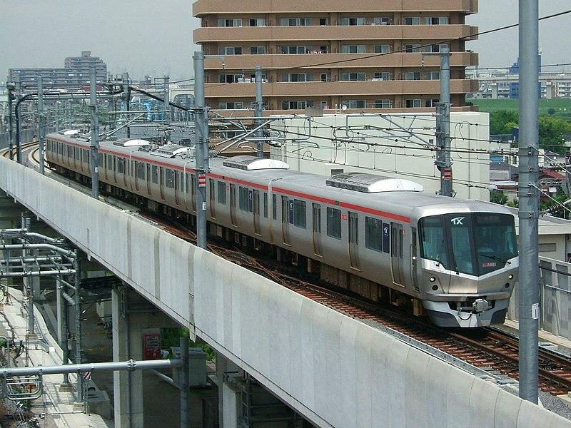 File:Tsukuba-Express-TX-2000.jpg
