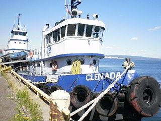 MV <i>Glenada</i>
