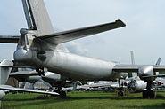 Tupolew Tu-95 Bear