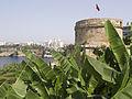 Turkey, Antalya - Hıdırlık Tower 02.jpg