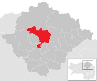 Turnau, Styria Place in Styria, Austria