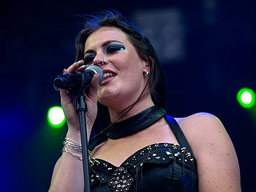 Tuska 20130630 - Nightwish - 36.jpg