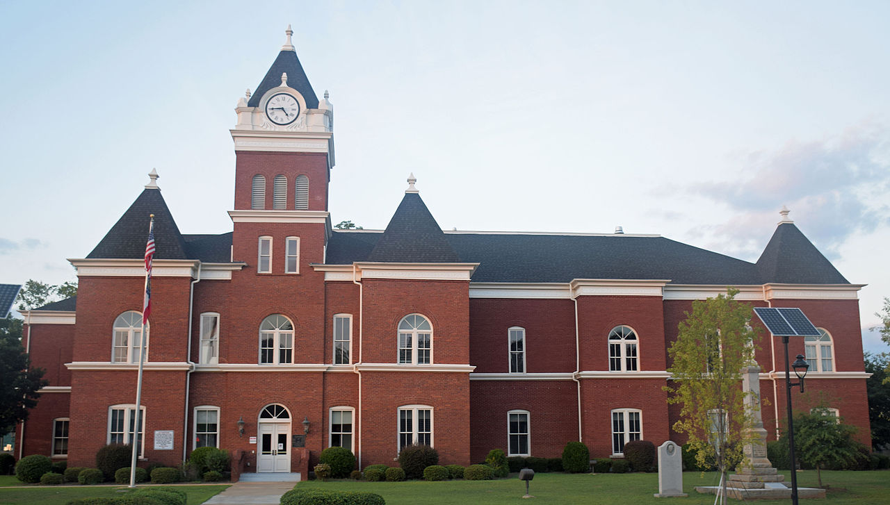 Twiggs County Ga Building Permits