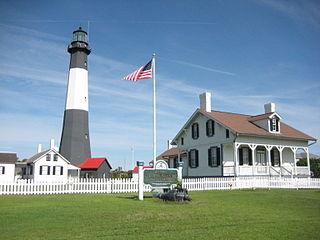 Tybee Island, Georgia City in Georgia, United States