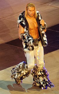Tyler Breeze Canadian professional wrestler