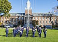 U.S. Coast Guard Band Photo (31800402823).jpg
