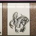 U2 Museumsquartier Kunst Bahnsteig 1 Zeichnung 06 Die Geburt.jpg