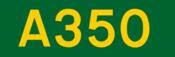 A350 skjold
