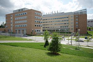 UMKC School of Medicine, Kansas City, Missouri