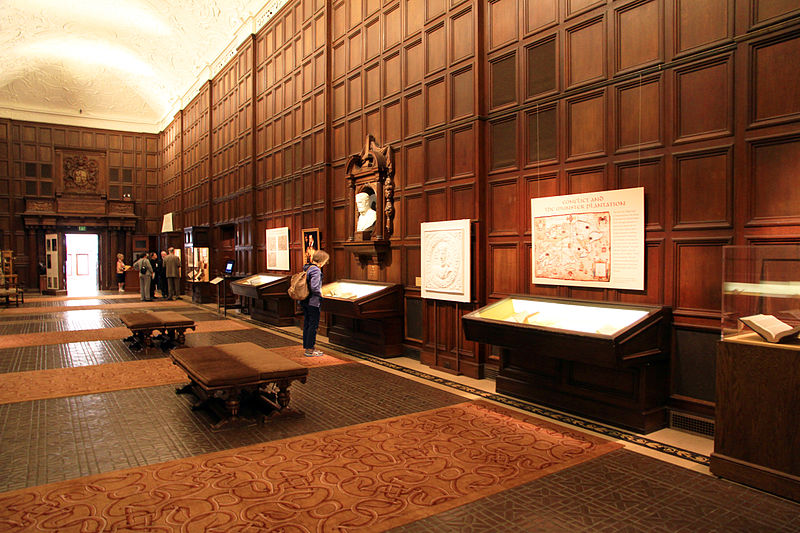 Archivo:USA-Folger Shakespeare Library.jpg