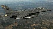 USAF F-16CJ