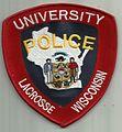 USA - WISCONSIN - La Crosse University police.jpg