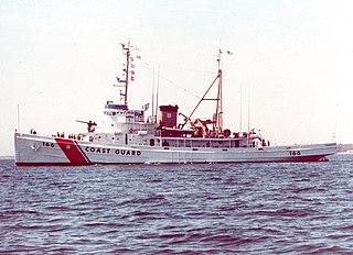 USCGC <i>Tamaroa</i> (WMEC-166)