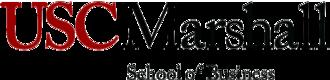 USC Marshall School of Business - Image: USC Marshall logo