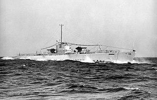 USS <i>Narwhal</i> (SS-167)