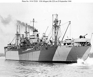 USS <i>Allegan</i>