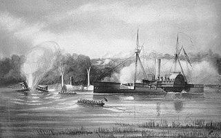USS <i>Bazely</i> (1863)
