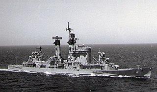 USS <i>Chicago</i> (CA-136)