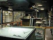 USS Lexington Combat Information Center