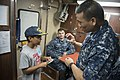 USS Louisiana Gives Tour to 'Boy of the Year' 160628-N-VZ328-010.jpg