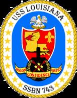 153px-USS_Louisiana_SSBN_743_COA.png