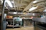 USS Missouri - Kitchen (8328976842).jpg