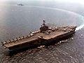 USS Ranger (CVA-61) underway in the early 1970s.jpg