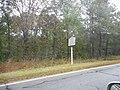 US 301 NC Cornwallis Historical Marker.jpg