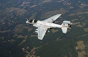 VAQ-133 - VAQ-133 EA-6B, 2005.