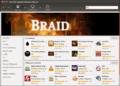 Ubuntu 11.10 Centrum Oprogramowania Ubuntu.png