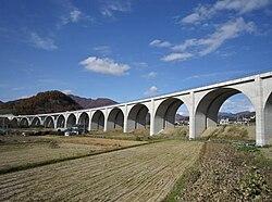 Ueda-Roman Bridge 1.jpg