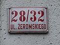 Ulica Stefana Żeromskiego - 015.JPG
