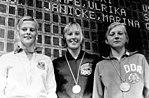 Ulrika Knape, Micki King, Marina Janicke 1972.jpg