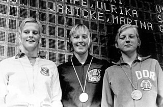 Diving at the 1972 Summer Olympics – Womens 3 metre springboard Diving at the Olympics