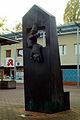 Ulrike Enders Kasperletheater 1997 WP-Eggers-Platz Hannover Oberricklingen.jpg