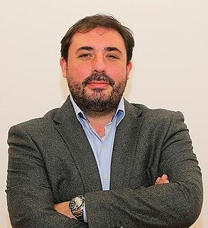 Unai Hualde Spanish politician