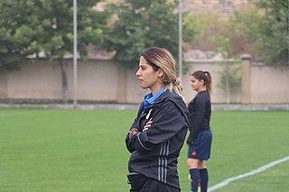 Mariam Stepanyan