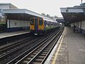 Unit 313123 at Harlesden.JPG