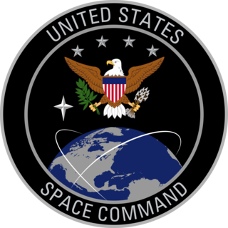 United States Space Command Unified command of the U.S. Department of Defense