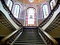 Universidad de Valladolid-Escalera principal.jpg