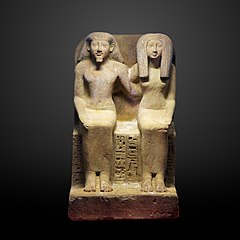 Unsu and Imenhetep-A 54
