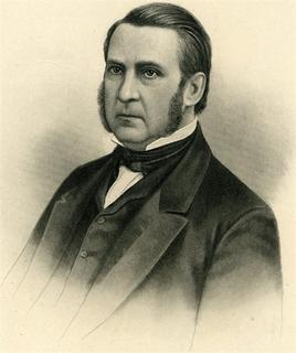 Don A. J. Upham American politician