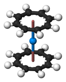 Structure of thorocene