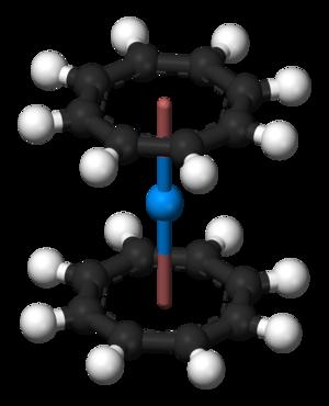Uranocene - Image: Uranocene 3D balls
