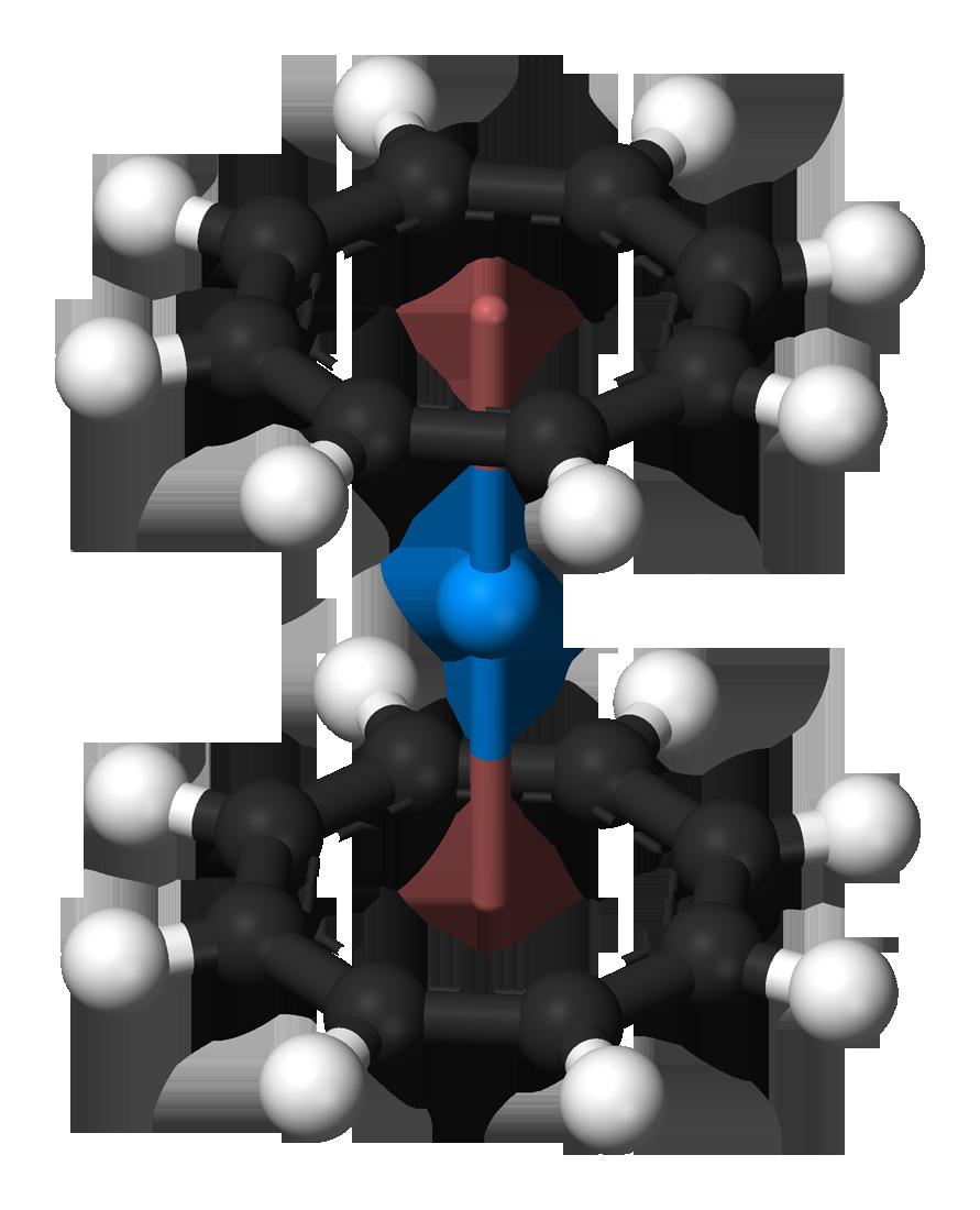 Uranocene-3D-balls
