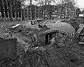 Utgraving av hvelvkjeller i Kjøpmannsgata 28 (1990) (11465603534).jpg