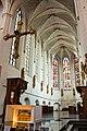 Utrecht - Catharinakerk - Saint Catharine's Cathedral - Lange Nieuwstraat 36 - 36264 -2.jpg