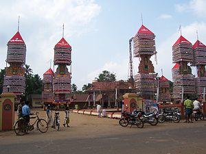 Karthikappally - Valiyakulangara